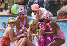 Sharpay High School Musical 2 Fabulous I Need