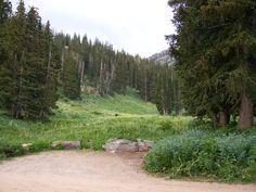 2. Utah's Campgrounds