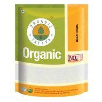 Organic Wheat Maida 1kg
