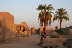 Karnak Temple - Luxor (Egypt)