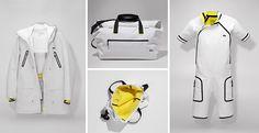 Galerie Création Jonathan & Fletcher - Vêtements techniques, loisirs, outdoor...