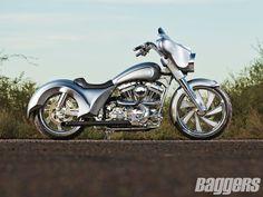 2007 Harley Davidson Electra Glide Standard
