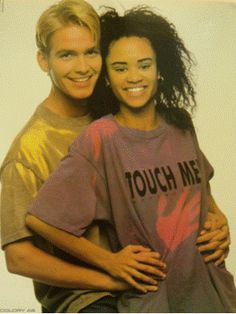 global hypercolour t shirts. had these they were so awesome too
