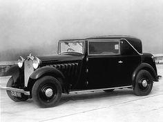 Mathis Emy-4 F 8 CV Faux Cabriolet - 1932 ✏✏✏✏✏✏✏✏✏✏✏✏✏✏✏✏ IDEE CADEAU / CUTE GIFT IDEA  ☞ http://gabyfeeriefr.tumblr.com/archive ✏✏✏✏✏✏✏✏✏✏✏✏✏✏✏✏