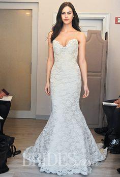 Brides: Alvina Valenta - Fall 2014