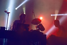 Disclosure - Pitchfork Music Festival Paris - 2012 (copyright: Sam Mirlesse/iConcerts)