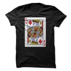 King Card Great T-Shirts, Hoodies, Sweatshirts, Tee Shirts (19$ ==► Shopping Now!)