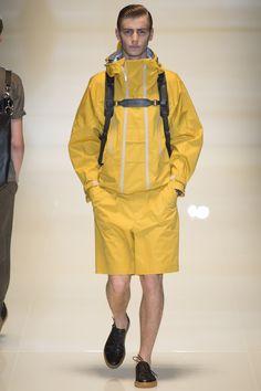 Gucci: menswear spring/summer 2014