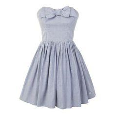 The Hemsley Dress   Jack Wills