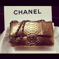 ♡ chanel bag