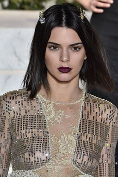 Kendall Jenner Is More Popular Than Ever, Thanks to Her New, Grown Up Haircut Photos   W Magazine