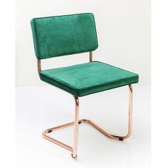 silla basculante Expo cobre | Tiendas On