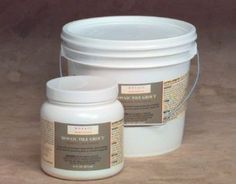 Amazon.com: Mosaic Mercantile Premix Grout Quart, White: Arts, Crafts & Sewing from amazon prime