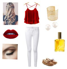 """Untitled #24"" by mia-giannakoulis ❤ liked on Polyvore"