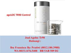Ageloc Tr90 Control