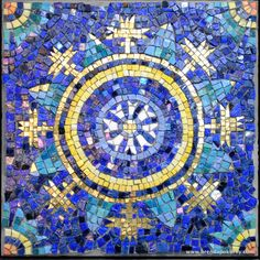 Member Gallery | Society of American Mosaic Artists
