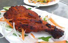 #Chicken_Tandoori #Recipe #recipeideas