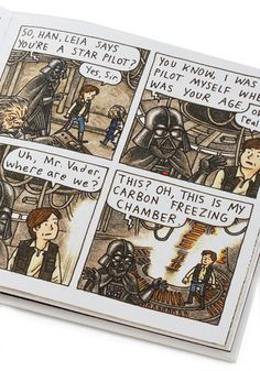 Vaders Little Princess, #ModCloth
