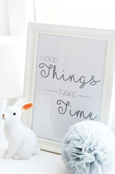 Pobierz Good things take time  tomitobi.pl