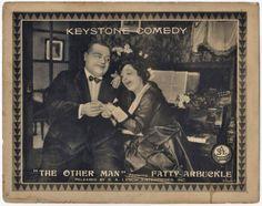 Roscoe Arbuckle, Harold Lloyd, Silent Film, Clowns, Classic Hollywood, Irene, Comedy, Actors, History