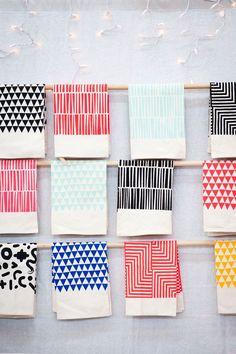 Die besten Looks von West Coast Craft – TB Jarvia Fabric Design, Pattern Design, Print Design, Diy Tapete, Deco Boheme Chic, Creation Art, Stamp Carving, Handmade Stamps, Fabric Stamping