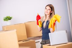 A Move Out cleaning service is usually required for tenants. It is better to hire a professional to know which parts you just can't avoid cleaning. Move Out Cleaning Service, Move In Cleaning, Deep Cleaning, Moving Tips, Moving House, Busy Life, Ladies Night, Inevitable, Housekeeping
