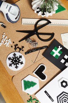 Julpyssel från Kreativa Karin