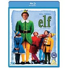 http://ift.tt/2dNUwca | Elf Blu-ray | #Movies #film #trailers #blu-ray #dvd #tv #Comedy #Action #Adventure #Classics online movies watch movies  tv shows Science Fiction Kids & Family Mystery Thrillers #Romance film review movie reviews movies reviews