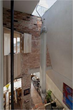 17 Best Terrace House Renovations Images Victorian Terrace