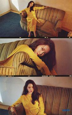 Yoona Snsd, Sooyoung, Instyle Magazine, Cosmopolitan Magazine, Ethereal Beauty, Kim Woo Bin, Bae Suzy, Flower Boys, Korean Actresses