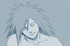 ( Sage/Normal Madara Uchiha x Reader) - Time Alone ( Normal Madara) - Wattpad Madara Uchiha, Naruto Shippudden, Naruto Fan Art, Gaara, Boruto, Manhwa, Loki Drawing, Anime Girl Neko, Naruto Images