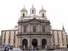 San Francisco El Grande, Madrid