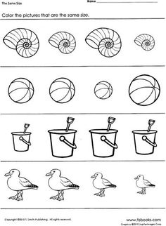 Coloring Sheets for Summer Safety | Pinterest | Summer safety, Color ...