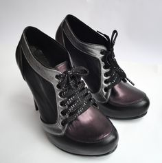 Shoes  Farbe Morado