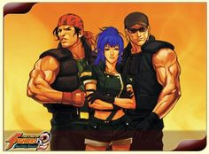 The Ikari Team
