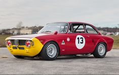 Alfa Romeo's Sports Sedan is a Future Classic: HagertyThe 2017 Alfa Romeo Giulia Quadrifoglio has Alfa Romeo Junior, Alfa Romeo Gtv 2000, Alfa Romeo Cars, Alfa Bertone, Alfa Gta, Small Luxury Cars, Alfa Romeo Giulia, Rally Car, Custom Cars