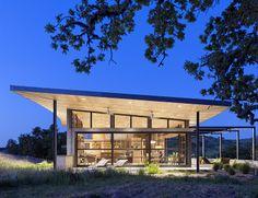 Amazing windows and light, Feldman Architecture