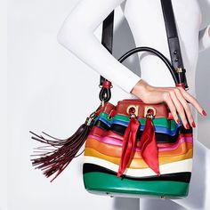 Shop the New Salvatore Ferragamo Collection for Women, Men and Kids and discover the latest Handbags, Shoes, Belts and Accessories. Salvatore Ferragamo, Western Chic, Mature Fashion, Vintage Purses, Beautiful Bags, Purses And Handbags, My Bags, Bag Accessories, Instagram