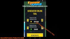 [cheats] Crash of Cars Hack - Get Free Gold/Gems Work Android/iOS 2017