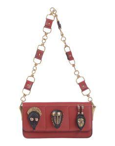 VALENTINO GARAVANI Сумки с короткими ручками и клатчи Valentino Handbags, Ugly To Pretty, Valentino Women, Red Handbag, Lady In Red, Catwalk, Bag Accessories, Shoulder Bags, Design