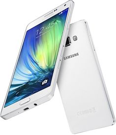 Just a couple of days ago Samsung finally decided to make the Galaxy fully official, and announced it for the whole world to see. Samsung Galaxy In Russia Samsung Galaxy Alpha, Samsung Logo, Galaxy A5, Samsung Device, Mobile Phone Price, New Mobile Phones, Quad, Root Device, Microsoft Cortana