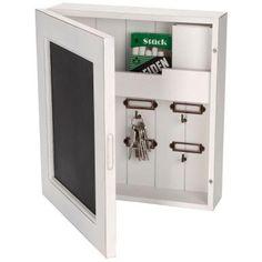 CAMPAGNE Key box 30 x 28 x 7.5 cm - Home Furnishings