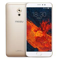 #Gearbest MEIZU Pro 6 Plus 4G Phablet (594300) #SuperDeals
