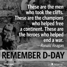 quote and photo remember d day | Pinned by Tutoatasi Sio
