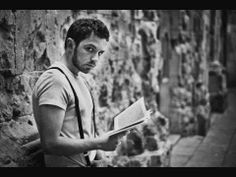▶ Alessio Arena - Paraules d'amor - YouTube