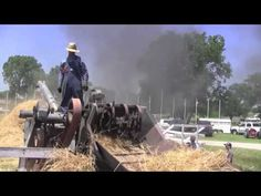 Oklahoma Steam Threshers & Gas Engine Association
