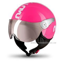 Nau Fashion Jet #helmet #motorcycle
