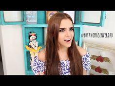 HIELOS MÁGICOS ♥ - Yuya - YouTube