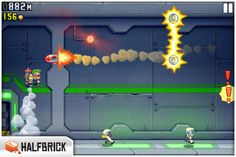 Jetpack Joyride (previously Machine Gun Jetpack) image of 14 - Jetpack Joyride (previously Machine Gun Jetpack) iPhone screenshots & images Game Assets, Hack Online, Like4like, Iphone, Games, Fun, Email Address, Username, Studios