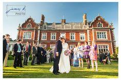 Rob & Eloise – 22nd September 2012 – Wedding at Lynford Hall, Norfolk » Blog | Norfolk Wedding Photographer